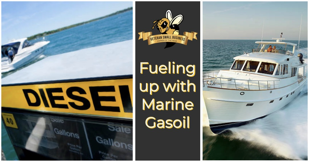 marine gasoil